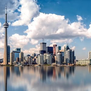 Road Trip Toronto
