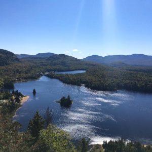 Rivière Mont Tremblant