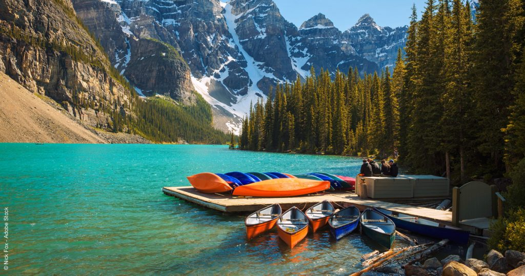 Ouest Canadien 🇨🇦