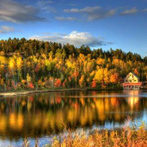Les randonnées d'automne 🍁